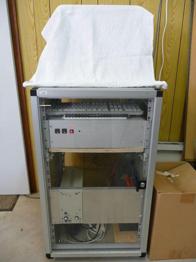 IRLP System