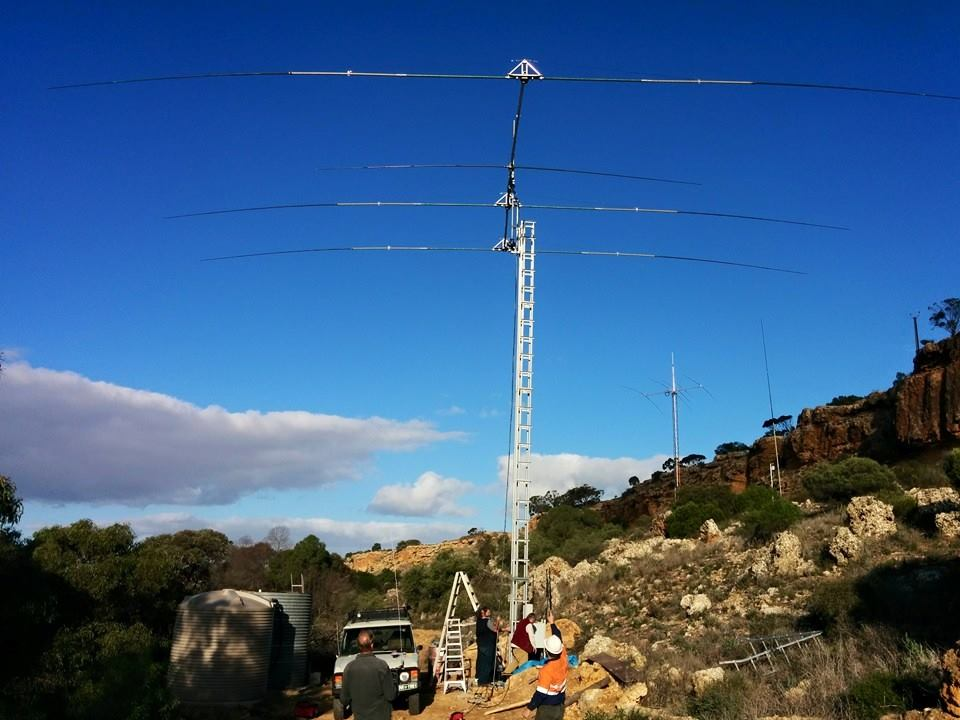 The MonstIR Yagi