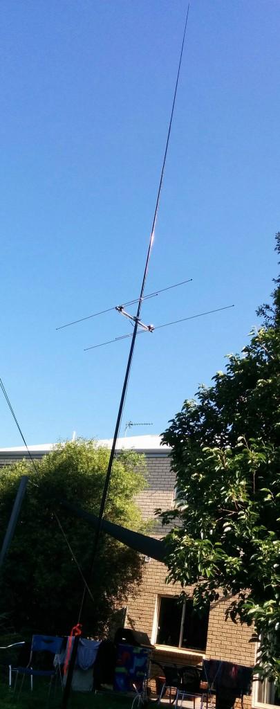 VK5QI Antenna