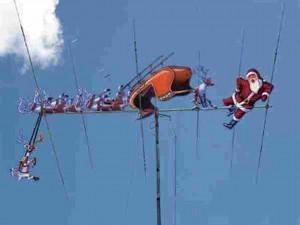 Yagi v Santa