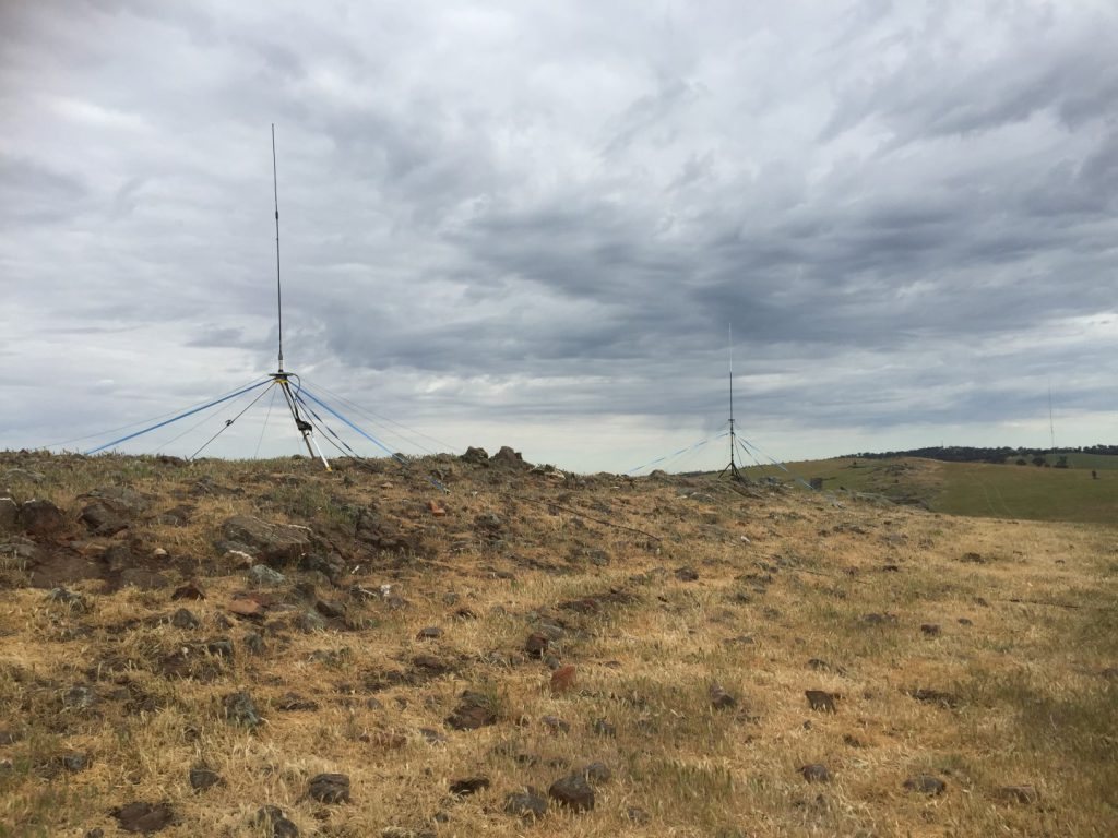 AREG | Amateur Radio Experimenters Group | Page 4